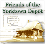 Friends of the Yorktown Depot